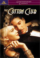 Cotton Club: la jungla en armas