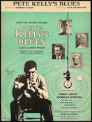 Pete Kelly's Blues: carreteras secundarias