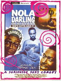 Nola Darling: una historia de Brooklyn