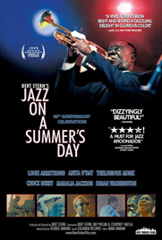 Jazz on a summer's day: Un verano con jazz