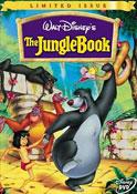 El libro de la selva (1967): Jungle Rhythm