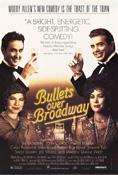 Balas sobre Broadway: la novia del gangster