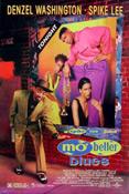 Mo' better blues: la pasión de un hombre
